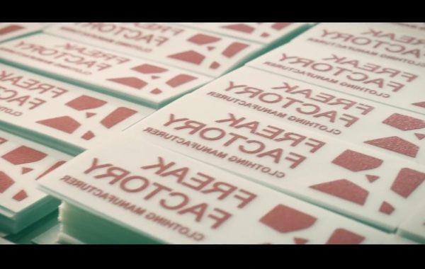 Laurema reprezentacinis gamybos procesų video klipas