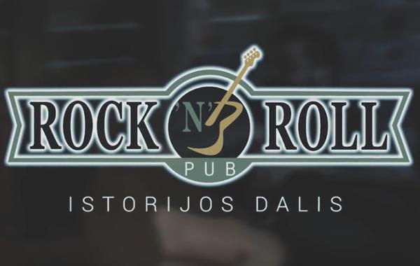 Rock n Roll - Istorijos dalis 2