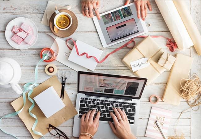 Kodėl verta perkurti internetinę svetainę?