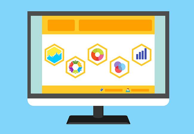 Internetiniu svetainiu dizaino tendencijos 2020 metams