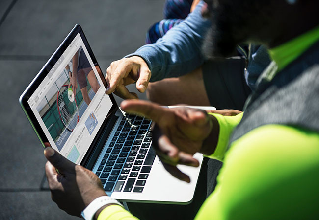 Internetiniu svetainiu dizaino tendencijos 2020 metams 6