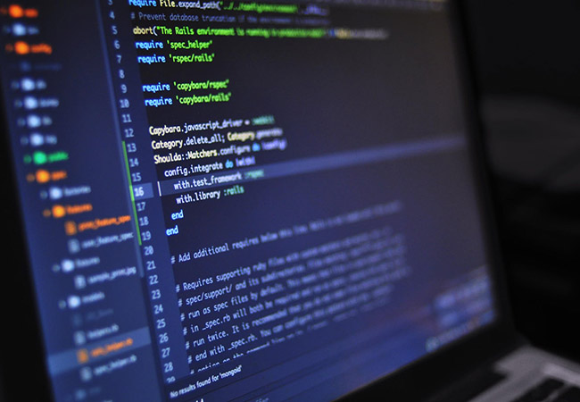 prekybos programinės įrangos sistemos reikalavimai)