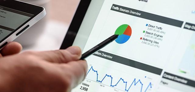 SEO optimizacija svetainėms