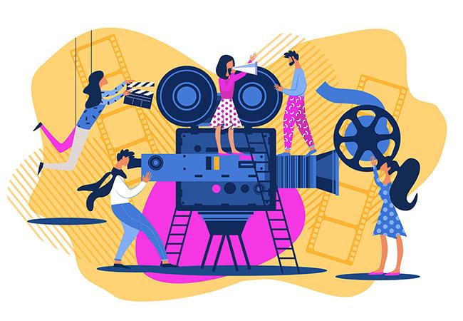 Filmavimo paslaugos