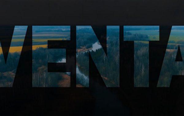 Filmavimo paslaugos - klipo apie Ventą kūrimas